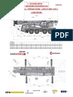 Grove GMK4100L - Basic Spec