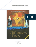 Indian Christianity