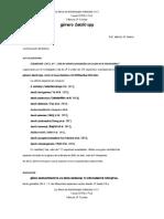 Gênero Bacillus 4-2013-1 Versão 2013.Pt.es