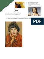 art history research - brian wynn