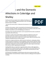 Discovery and the Domestic Affections in Coleridge and Shelley.docx