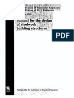 Eurocode 3 Manual for the design of steelwork building structures (November 1989).pdf