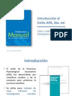 APA6a-Ed