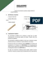 Informe 3 de Fisica II