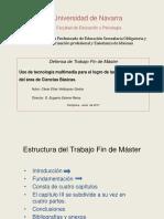 MI PRESENTACIÓN_Universidad de Navarra