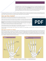 Hand Fracture