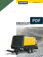 Compresores Moviles P 5270 CL Tcm54 6755