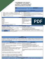 Planeación Multigrado de Español 3 y 4
