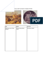 Industrial Revolution Guided Notes