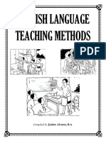 English Language Methods