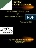 Volcan CIA Minera