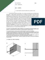 Apunte-metodo de Monge - Corte - Digitalizado