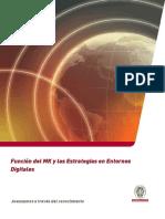 UC Funcion Del MK y Las Estrategias en Entornos Digitales