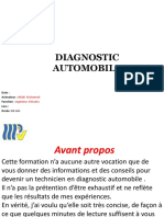 Diagnostic Automobile