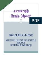 333832318 Prof Laz LASER Pitanja