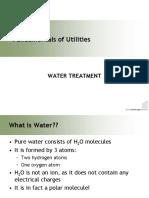 FOU - Mod 6 Water Treatment
