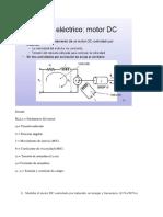 motor dc por induccion matlab