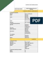 DOEN - Daftar Obat Esensial Nasional 2013