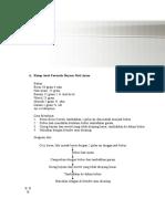 Resep Awal Formula Brokoli Ayam Kelompok 4