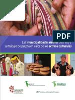 Las Bases Del Gobierno Local en El Peru Iep