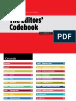 Codebook 2016