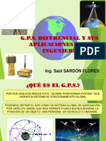 Gps Dif y Sus Aplicaciones en La Ing