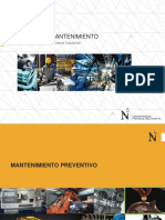 Gestion de Mantenimiento Preventivo