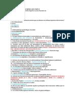 Examen de Residentado Médico 2011parte A