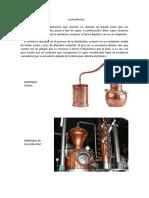 Expo Destilados