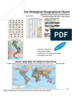 Geography Catalogue - Bharat Graphics83542