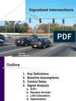 Signalized Intersections.ppt