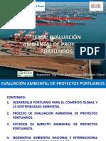 Sesion 1_Ing. Enrique Millones Gestión Ambiental en Construcciones Portuarias