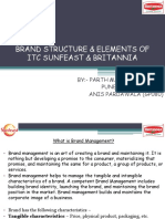 Brand Structure & Elements of-1