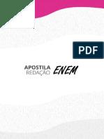 Apostila Redacao Enem - Debora Marasca.pdf