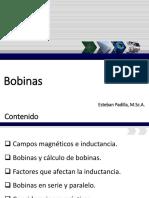 Bobinas