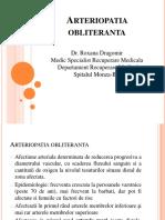 Arteriopatia obliteranta.pptx