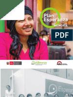 Plan Esperanza Ollanta 2015