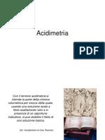 12. acidimetria