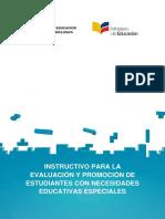 Instructivo de evaluación estudiantes Nee.pdf