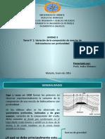 Tema 2 Variación de La Composición de Mezclas de Hidrocarburos Con Profundidad - Copia
