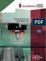 Tolerances Handbook