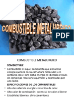 Combustible Metalurgico 2