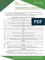 24. Extraro Aquoso de Cravo-De-Defunto No Controle de Nematoide de Galhas (Meloidogyne Incognita e Meloidogyne Javanica)