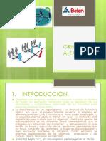 Diapositivas Estructura Organizacional Exponer