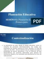 PE01 Visual