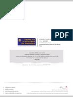 Síndrome Metabólico- Concepto y Aplicación Práctica