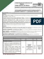 Plan y Programa de Eval Mate IV 2010-2011