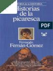Fernan Gomez, Fernando - Historias de La Picaresca [35245] (r1.0)