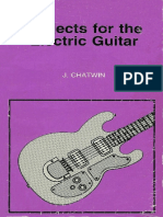 Guitar- -Projects For The Electric Guitar.pdf
