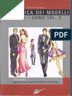 La Tecnica Dei Modelli Uomo-Donna-Volume-2.pdf